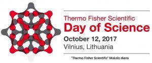 """""""Thermo Fisher Scientific"""" Mokslo diena"""