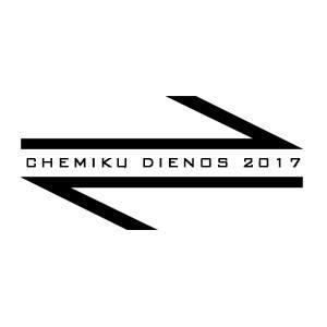 Chemikų dienos 2017