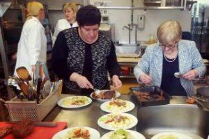 KTU Maisto mokslo technologijų ir kompetencijų centras stiprina bendradarbiavimą su Kauno rajono savivaldybe