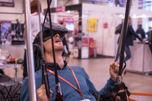 KTU mokslininkai kvies susipažinti su naujausiomis technologijomis ir pasinerti į virtualios realybės pramogas