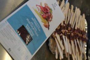 Praktiniai seminarai leidžia pasiūlyti aukščiausios kokybės maisto gaminius