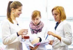 Medicininė chemija – naujas galimybes atverianti jungtinė KTU ir LSMU magistrantūros programa