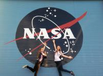 Lietuvaičių įspūdžiai iš NASA: apie kosminį jogurtą, laisvą grafiką ir darbą mylinčius žmones