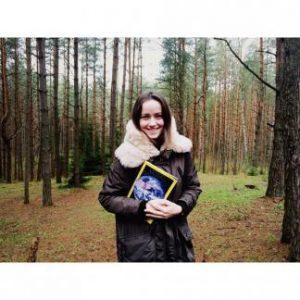"""KTU magistrantė dalyvavo """"Europos verslo reporteris 2016: klimato (r)evoliucija"""" stovykloje"""