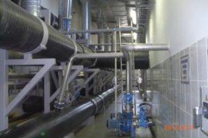 Verslo ir mokslo bendro darbo rezultatai: užterštą gruntą ir vandenį valančios technologijos