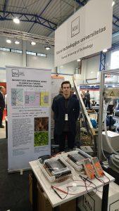 Jaunasis mokslininkas Arminas Ilginis: apie studijas, automobilius ir iš dumblo gaunamą elektrą