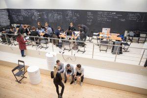 3+2 studijų modelis: raktas į sėkmingą konkurenciją su Europos universitetais