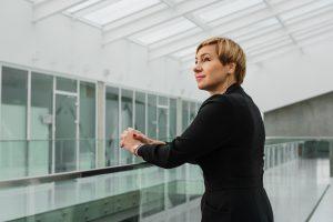 KTU l.e.p. rektorė Jurgita Šiugždinienė: Turime galvoti apie ilgalaikius sprendimus. Momentiniai – prabanga