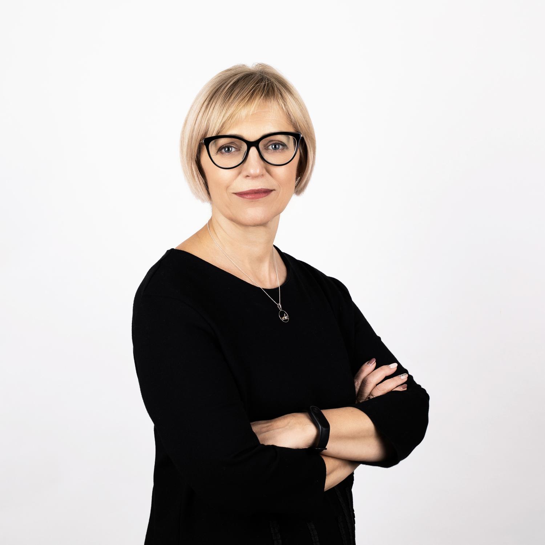 Loreta Bašinskienė