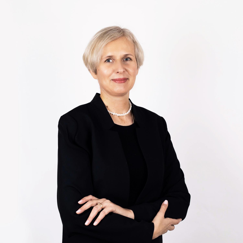 Ingrida Ancutienė