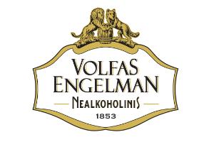 Volfas Engelman nealkoholinis