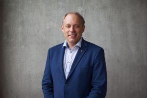 Naujasis KTU rektorius Eugenijus Valatka: svarbiausia – bendruomenės sutelkimas