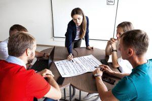 Darbdavių vertinimu geriausi yra KTU absolventai