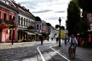 Kai studijas renkiesi pagal miestą: kodėl verta studijuoti Kaune?