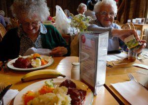 KTU sukurtas kokybiškas maistas vyresnio amžiaus žmonėms