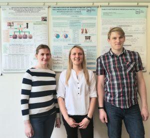 """Konferencijoje """"Chemija ir cheminė technologija"""" apdovanoti aktualiausi KTU stendiniai pranešimai"""