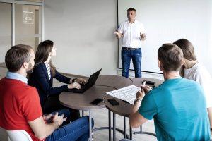 KTU kviečia nebijoti mokamų studijų – pažangieji sulaukia pokyčių