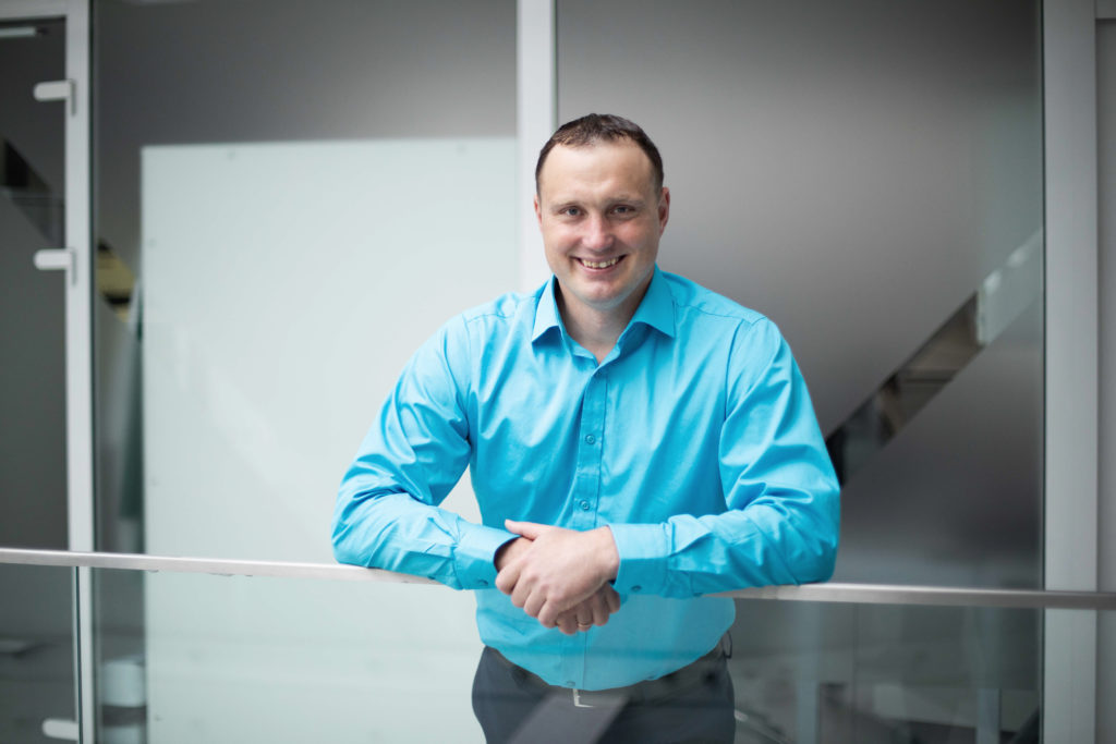 Profesorius Kęstutis Baltakys KTU