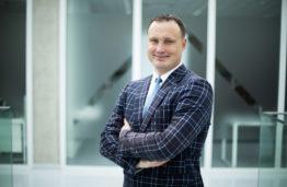 KTU Cheminės technologijos fakulteto dekanas Kęstutis Baltakys: nuotolinė edukacija – misija įmanoma