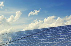 Taikomoji chemija: ateities technologijos – saulės elementai