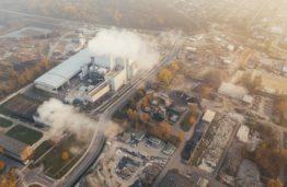 KTU mokslininkas: gausiausios žmogaus sukurtos medžiagos pramonė mažina CO2 emisiją