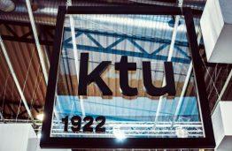 """Kviečiame palaikyti KTU atstovus LRT """"Metų apdovanojimuose"""""""