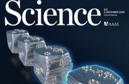"""Keturi KTU mokslininkai – tarp prestižiniame """"Science"""" žurnale publikuoto straipsnio autorių"""