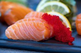 """KTU mokslininkė Aušra Šipailienė. Kalėdiniai žuvies patiekalai ir naudingos medžiagos: ką gauname """"iš žuvies""""?"""