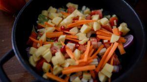 KTU mokslininkė Milda Pukalskienė: kurias daržoves rinktis Kalėdiniam stalui – konservuotas ar šviežias?
