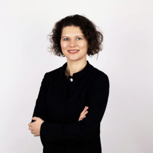 Eglė Arbačiauskienė