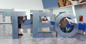 """Naujos """"Erasmus+"""" galimybės studentams ir dėstytojams Meksikoje"""