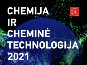 Chemija ir chemine technologija
