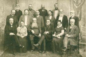 LMD susirinkimas 1912 m.