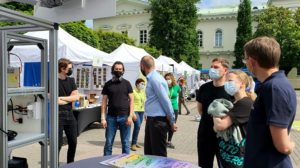 Žaliųjų idėjų festivalis