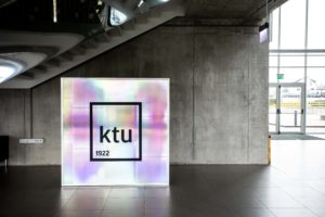 KTU logotipas