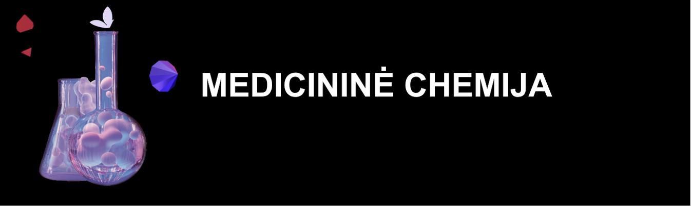 medicininė chemija