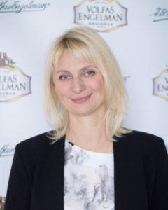 Sandra Nezabitauskienė