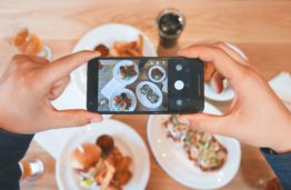 KTU docentas J. Damašius: Ateityje mitybos planą sudarys išmanieji prietaisai