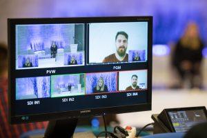 KTU WANTed karjeros dienos 2021 vėl kviečia susitikti virtualiai: diskusijų taikiklyje – karjeros ir darbo rinkos kontrastai