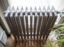 apšildymo įranga – radiatoriai 1