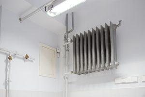 apšildymo įranga – radiatoriai 2