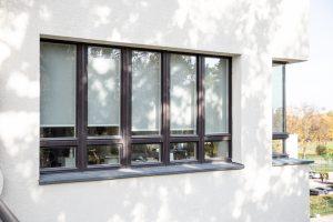 mediniai langų rėmai, skaitymas 1