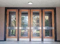 stačiakampės langų ir durų angos 2