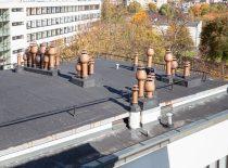 stogo forma – plokščia - 1
