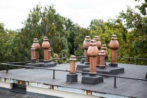 stogo forma – plokščia - 2