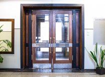vakarinio vidinio tambūros durys 2