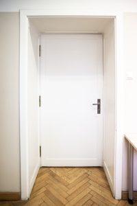 vidaus durų angokraščių apkalų tipas 1