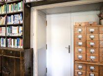 vidaus durų angokraščių apkalų tipas 2