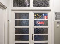 vidaus durų tipas 5