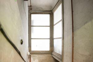 vidaus langų rėmų tipas 3